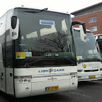 Vanhool van Lion cars