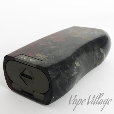 116079775 o4 thumb%255B3%255D - 【MOD】VICIOUS ANT 「KNIGHT STABWOOD #084(SX550J)」レビュー。YiHiハイエンドチップを搭載したスタビMOD!カラー液晶&Bluetooth【高級/スタビライズドウッド/電子タバコ/VAPE/フィリピン製】