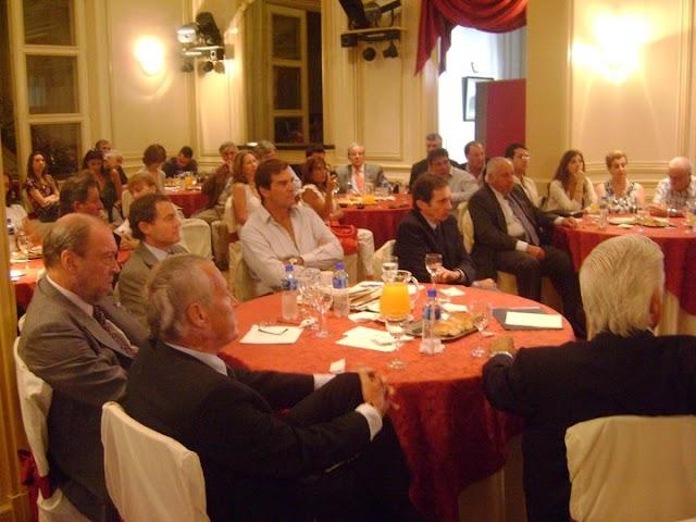 AGROPECUARIAS: FUNDACION DESPERTAR  ARGENTINA