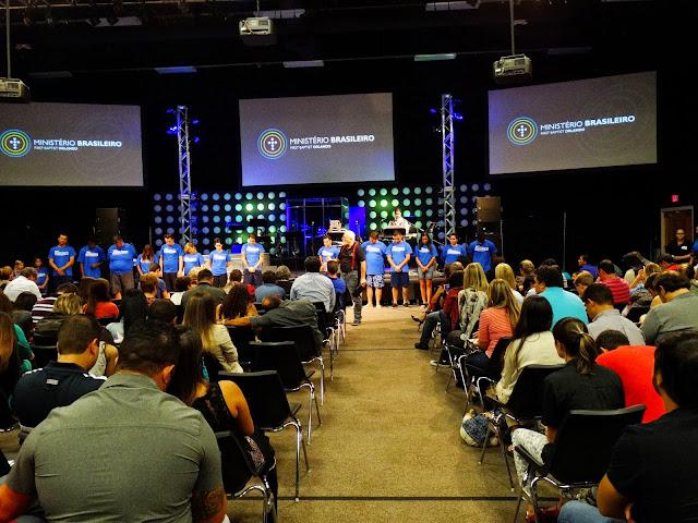 Culto e Batismos 2014-09-28 - DSC06305.JPG
