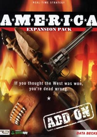 America -- Expansion Pack - Review By Glenn Rice