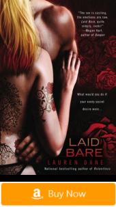 Laid Bare - Brown Siblings series - Erotic Romance Novels