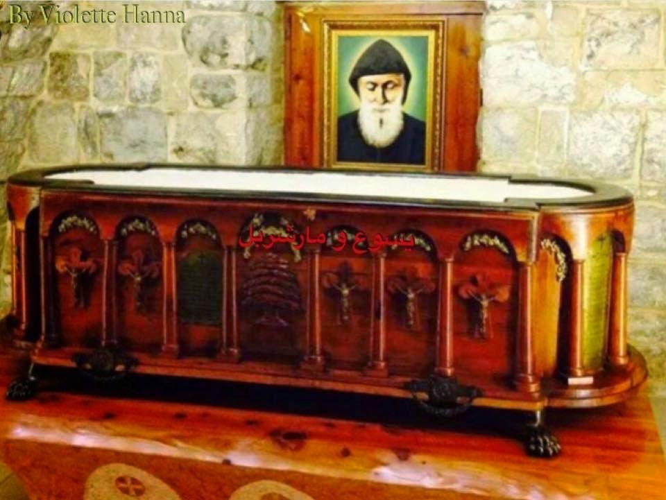 Liban - św. O. Charbel 2015 - 10419603_353034564882070_5249372081239874743_n.jpg