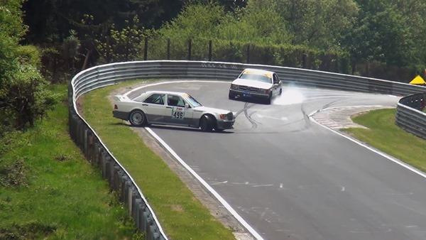 Nurburgring Top 10