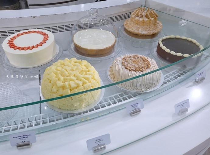 6 LadyM千層蛋糕 香港必吃美食