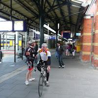 Clubtocht Arnhem - Groningen 2010