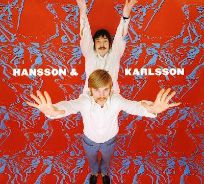 Hansson & Karlsson ~ 1998 ~ Hansson & Karlsson