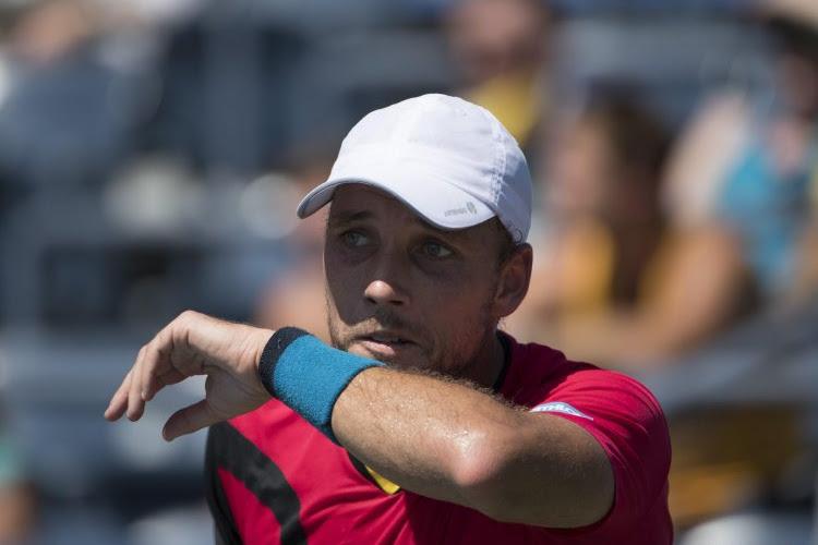 Darcis sneuvelt in halve finale van het challengertoernooi in Canberra