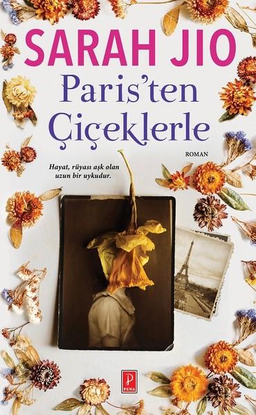 Paris'ten Çiçeklerle – Sarah Jio Pdf
