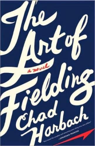 F Is For Fielding