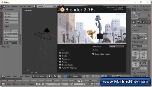blender 2.76 b download
