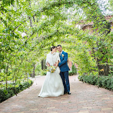 Wedding photographer Yulya Pavalyuk (Farmuty). Photo of 01.02.2017