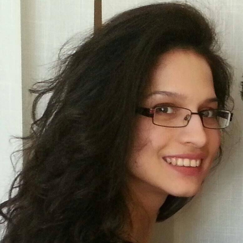 Mária Farkašová