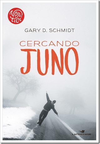 Cercando Juno cover