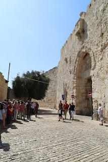 13-Porte de Sion