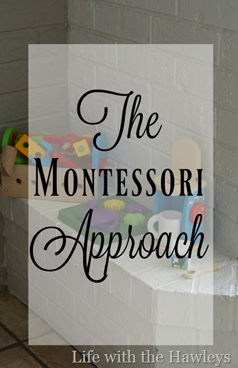 The Montessori Approach-1