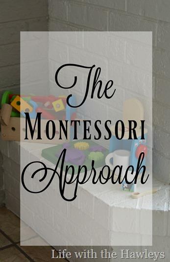 The Montessori Approach-1