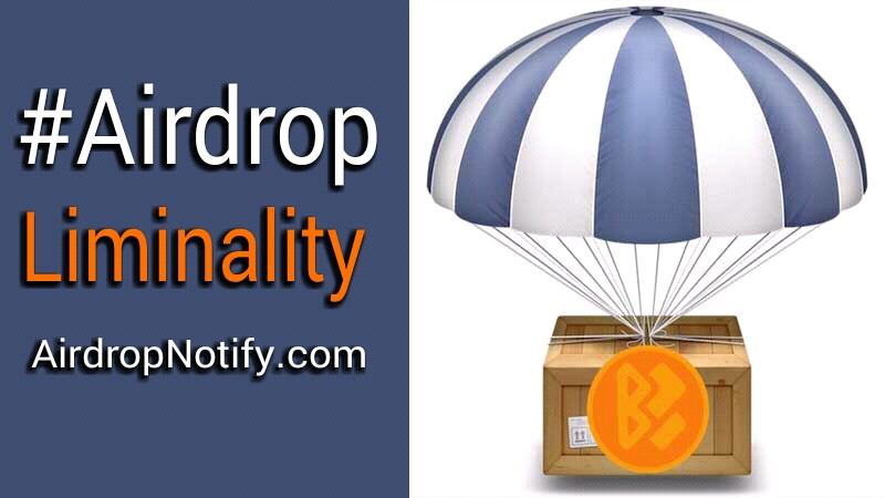 Liminality Coin Cryptocurrency Airdrop Alert | Free Crypto Coin Airdrop