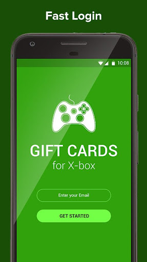 Free Gift Cards for Xbox for PC