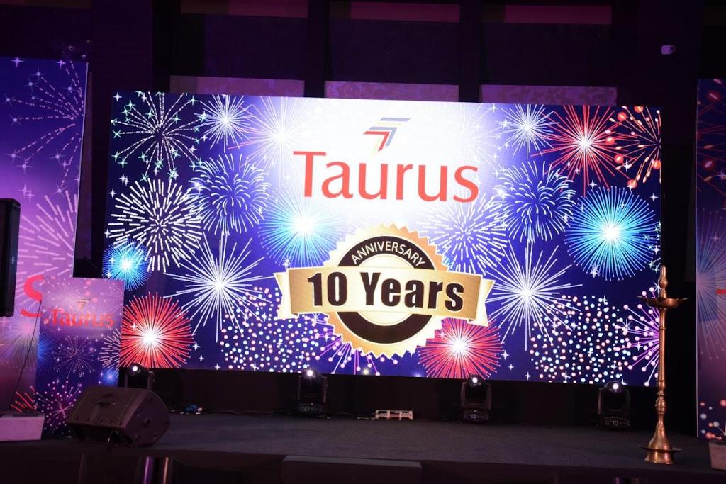 Taurus Pharma - 10 Years Anniversary - 8