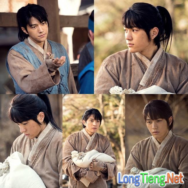 Ji Chang Wook lại đẹp lồng lộn, Yoo Seung Ho sát sàn sạt nữ phụ - Ảnh 8.