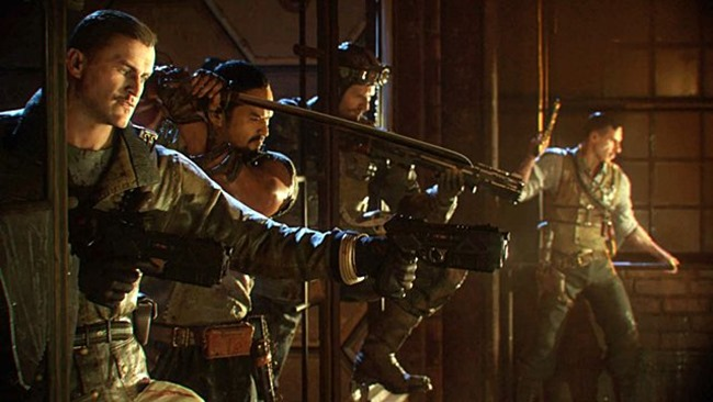 Black Ops 3: Revelations ? So schalten Sie Takeo?s Katana frei (Secret Weapon Guide)