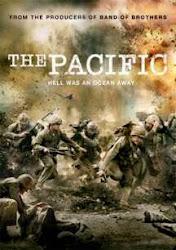 The Pacific - Thái bình dương rực lửa
