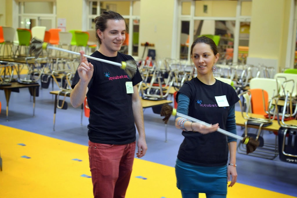 8 hours overtime for a good cause - Bucharest (180)