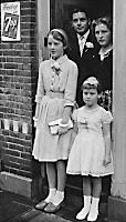 Wilk, Wim, Sjaan, Lia en Marja 20-08-1960.jpg