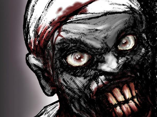 Patient Rage By Suilenroc, Demons 2