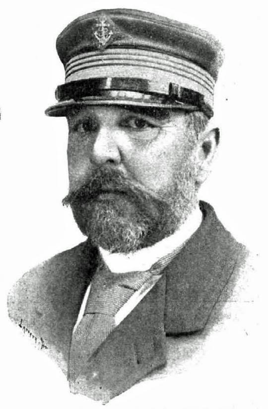 El capitan del SEVILLA, D. Onofre Bosch. Foto de la revista Nuevo Mundo, edición de 29 de octubre de 1996.png