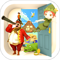 Escape Game: Peter Pan ~Escape from Neverland~ icon