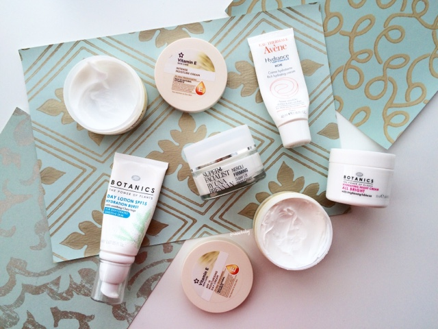 best uk drugstore skincare products