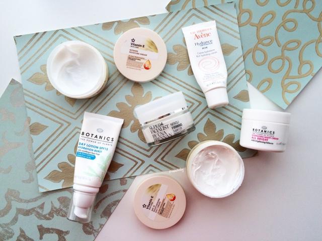 best uk drugstore skincare products