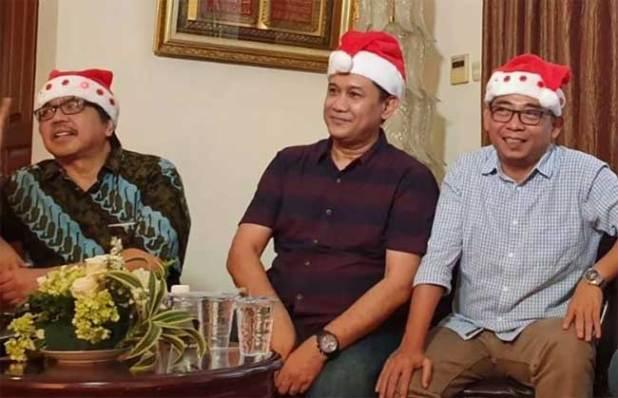Ustadz Yahya Waloni Ditangkap, MS Kaban: Pisau Polisi Kian Tajam, Tapi Tak Pernah Berani Sentuh Buzzer!