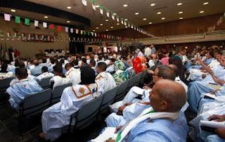 7eme édition de l'université d'été du Front Polisario: la délégation sahraouie harcelée à l'aéroport de Casablanca