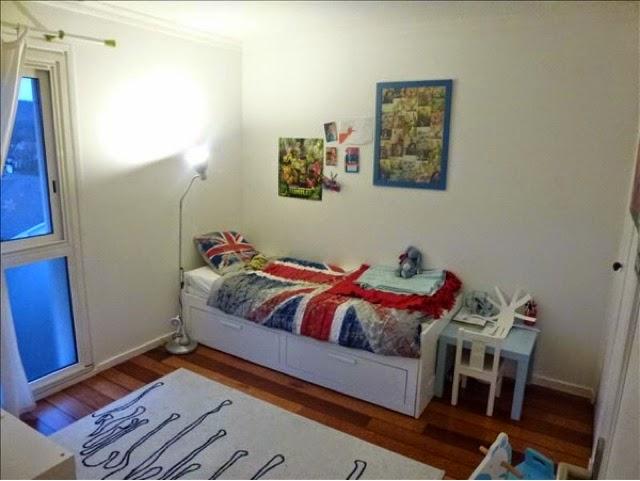 maison igny premier tage. Black Bedroom Furniture Sets. Home Design Ideas