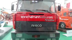 Iveco Truck custom model