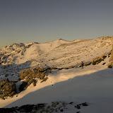 Sierra Mágina - Caño del Aguadero