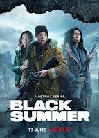 Segunda temporada de Black Summer