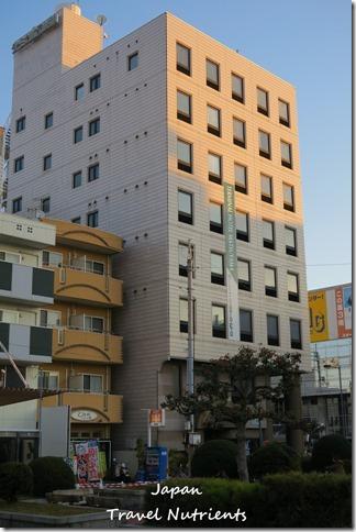 松山車站與Terminal Hotel (62)