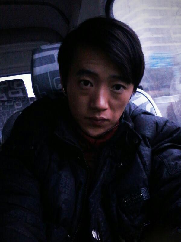 Wang Xudong China Actor