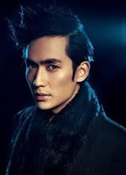 Zhu Yilong China Actor
