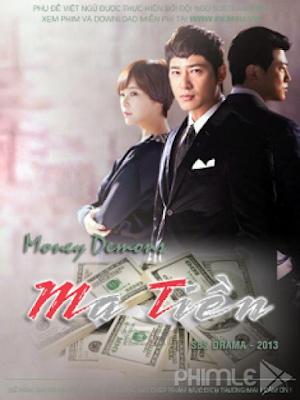 Phim Hóa Thân Của Đồng Tiền / Ma Lực Đồng Tiền - Money Demons (2013)