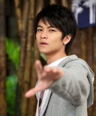 Johnny Yang / Yang Mingwei  Actor