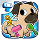 My Virtual Pet Shop - Cute Animal Care Game Apk
