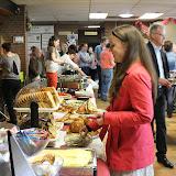 28-04-2013: Bezoek uit ELL Luxemburg (dag 2)