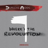Where's the Revolution (Remixes)