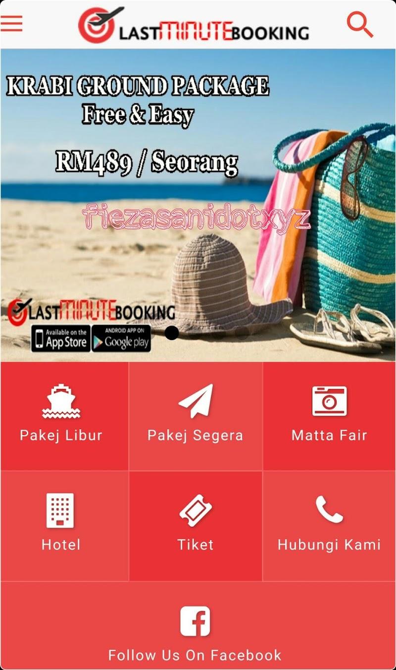 Aplikasi Untuk Yang Suka Travel