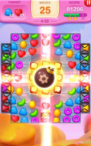 Sweet Fever 6.0.3996 screenshots 12